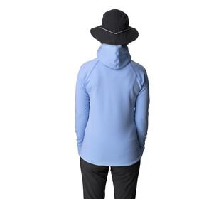 Houdini W's Power Houdi Jacket Boost Blue